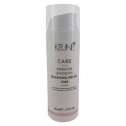 Keune Care Keratin Smooth Silkening Polish Cire 50ml