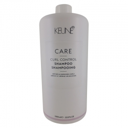 Keune Care Curl Control Shampoo 1000ml