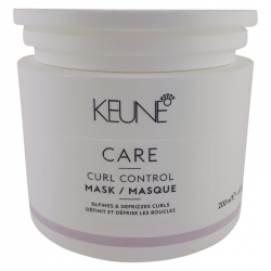 Keune Care Curl Control Masque 200ml