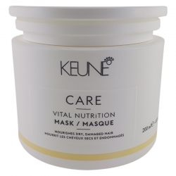 Keune Care Vital Nutrition Masque 200ml