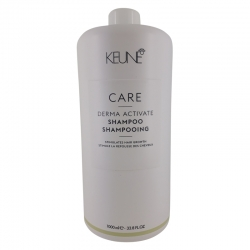 Keune Care Derma Activate Shampoo 1000ml