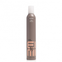 Wella EIMI Shape Control Mousse 500ml