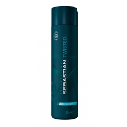 Sebastian Twisted Curl Shampoo 250ml