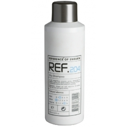 REF 204 Dry Shampoo BLACK 200ml