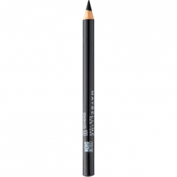 Maybelline Eyeliner Colorama Crayon Khol 100 Ultra Black