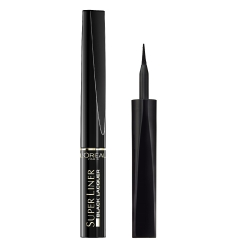LORÈAL Eyeliner Superliner Black Lacquer WP 6ml