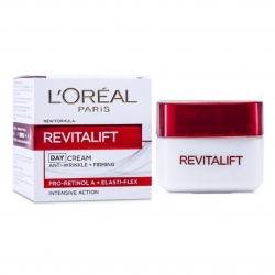LORÈAL Revitalift Anti-Wrinkle & Firming Day Cream 50ml