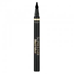 LORÈAL Eyeliner Super Liner Black Velvet