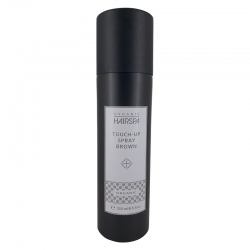 Organic Hairspa Touch-Up Spray Brown 250ml