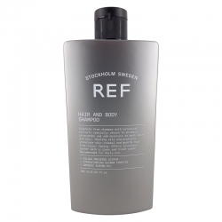 REF Hair And Body Shampoo 285ml