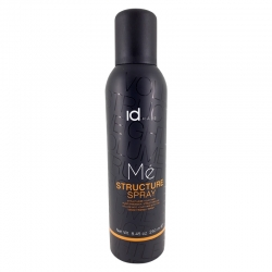 Id Hair Mé Structure Spray 250ml