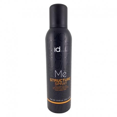 Id Hair Mé Structure Spray 250ml