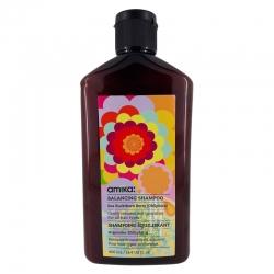 amika Balancing Shampoo 400ml