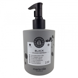 Maria Nila Colour Refresh 2.0 Black 300ml