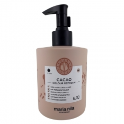 Maria Nila Colour Refresh 6.0 Cacao 300ml