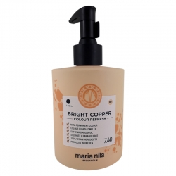 Maria Nila Colour Refresh 7.40 Bright Copper 300ml