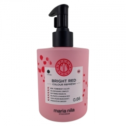 Maria Nila Colour Refresh 0.66 Bright Red 300ml