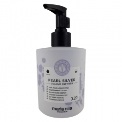 Maria Nila Colour Refresh 0.20 Pearl Silver 300ml