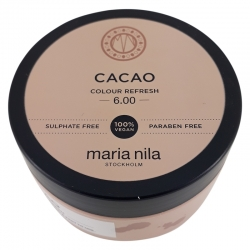 Maria Nila Colour Refresh 6.00 Cacao 100ml
