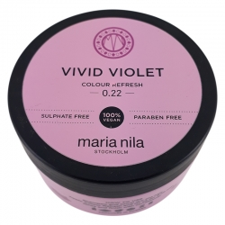 Maria Nila Colour Refresh 0.22 Vivid Violet 100ml