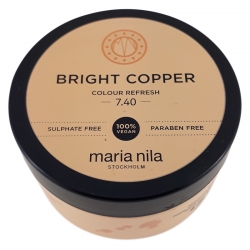 Maria Nila Colour Refresh 7.40 Bright Copper 100ml