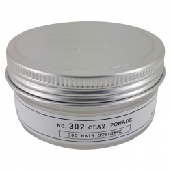 Depot No. 302 Clay Pomade 75ml
