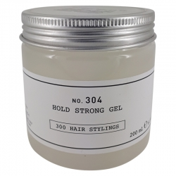 Depot No. 304 Hold Strong Gel 200ml