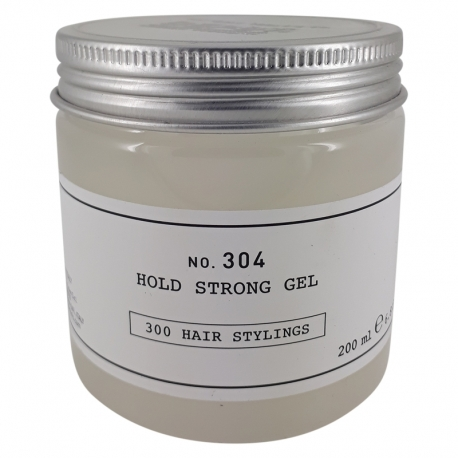 Depot No. 304 Hold Strong Gel 200ml