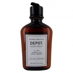 Depot No. 101 Normalizing Daily Shampoo 250ml