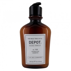 Depot No. 103 Hydrating Shampoo 250ml