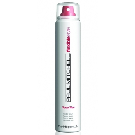 Paul Mitchell Flexible Style Spray Wax 125ml