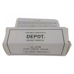 Depot No. 410 Post-Shave Stick 5g