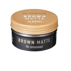 hh simonsen Wax Brown Matte 100ml