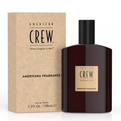 American Crew Americana Fragrance Eau de Toilette 100ml