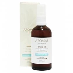 NAK Aromas aroma oil pump 50 ml