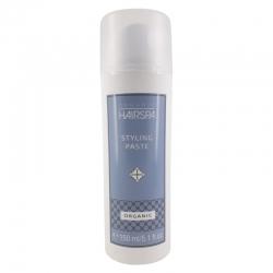 Organic Hairspa Styling Paste 150ml