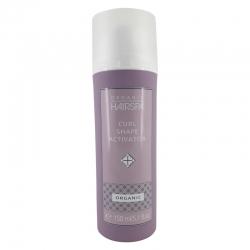 Organic Hairspa Curl Shape Activator 150ml