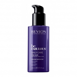 Revlon Be Fabulous Daily Care Fine Hair Volume Texturizer 150ml