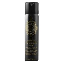 Orofluido Hairspray Strong Hold mini 75ml