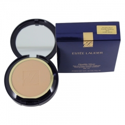 Estee Lauder Double Wear Stay-in-Place Powder Makeup SPF10 3N1 Ivory Beige 12g