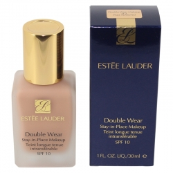 Estee Lauder Double Wear Stay-in-Place Makeup SPF10 2C2 Pale Almond 30ml