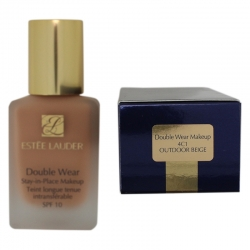Estee Lauder Double Wear Stay-in-Place Makeup SPF10 4C1 Outdoor Beige 30ml