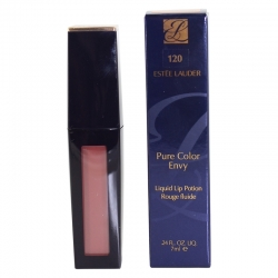 Estee Lauder Liquid Lip Potion Pure Color Envy 120 Extreme Nude 7ml