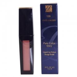 Estee Lauder Liquid Lip Potion Pure Color Envy 120 Extreme Nude 7ml