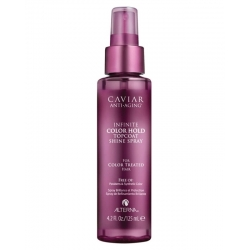 Alterna Caviar Anti-Aging Infinite Color Hold Topcoat Shine Spray 125ml