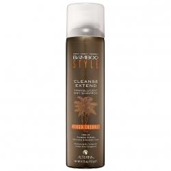 Alterna Bamboo Style Cleanse Extend Translucent Dry Shampoo Mango Coconut 150ml