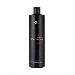 ID Hair Shampoo Fine/Normal 500ml