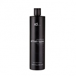 Id Hair Conditioner All Hair Types 500ml