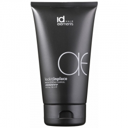 Id Hair Elements Lockit Inplace Mega Strong Hairgel 150ml