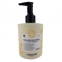 Maria Nila Colour Refresh 10.30 Golden Blonde 300ml